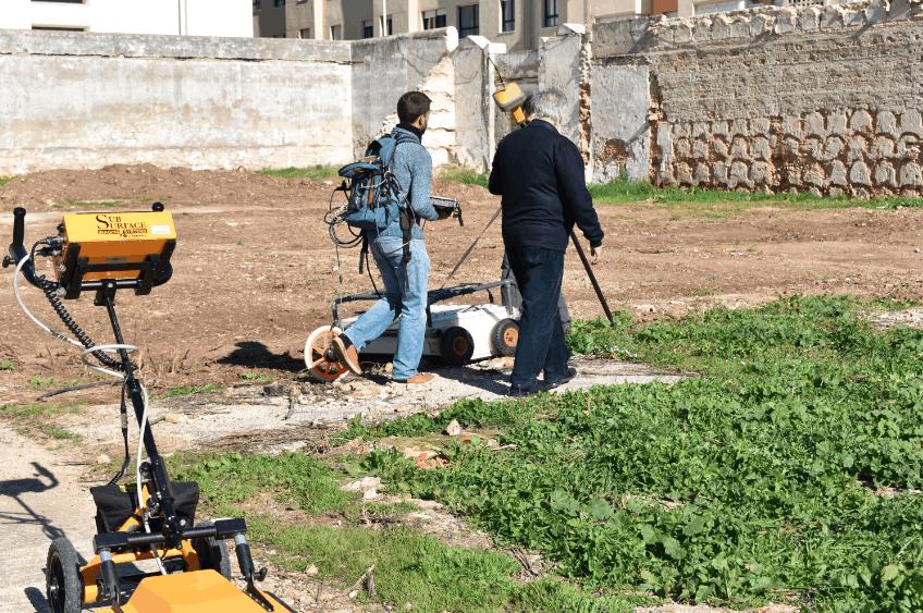 memoria histórica exhumación